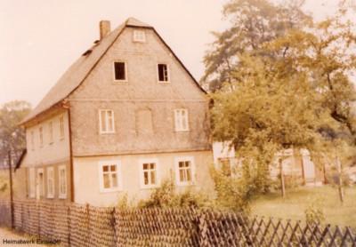 Lindenstraße 1 nach 1980