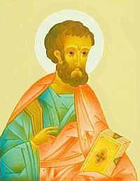 Jakobus der Ältere - Einsiedler Kirche
