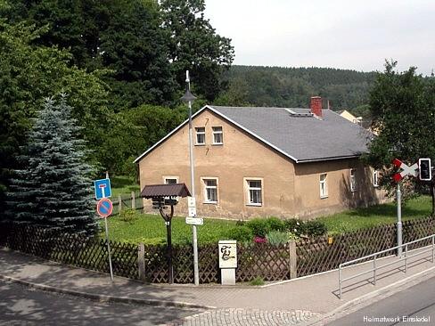 """Franke-Haus"" Einsiedel 2005"