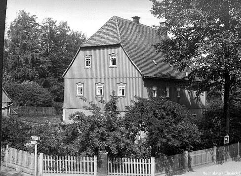 Pfarrgut Einsiedel (Wohnhaus)