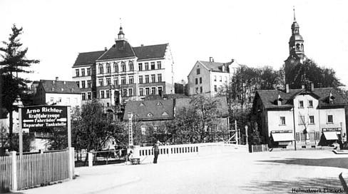 Harthauer Weg 5