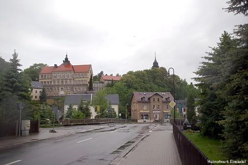 Die Einsiedler Schulen im Mai 2006
