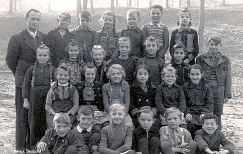 Scule Einsiedel, Geburtsjahrgang 1940