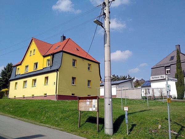 Harthauer Weg 6