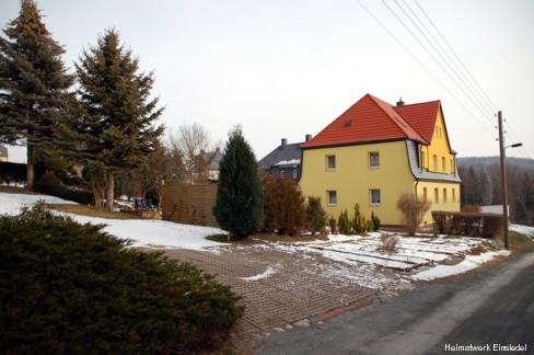 Siedlungshaus Harthauer Weg 6 2011