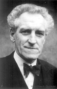 Walter Wieland, geb. Patsch