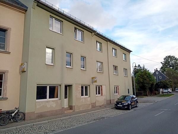 Einsiedler Hauptstr. 47, September 2019