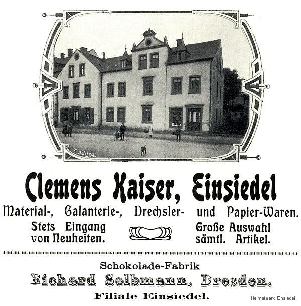 Einsiedler Hauptstraße 47
