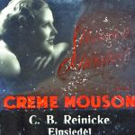 Werbedia Creme Mouson