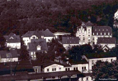 Einsiedler Hauptstraße 75 und 77