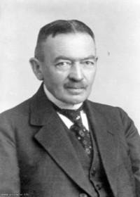 Dr. med. Adolf Braune