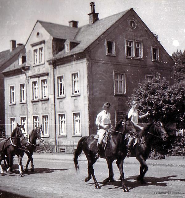 Einsiedler Hauptstraße 73
