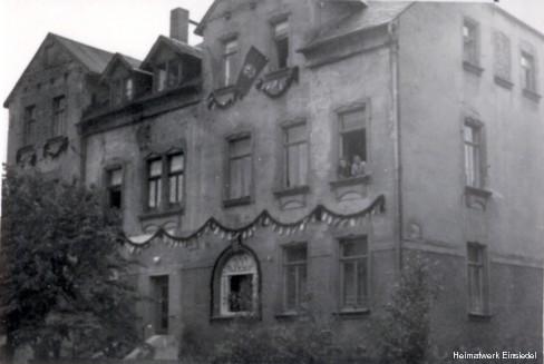 Laden Fischl-Müller 1955