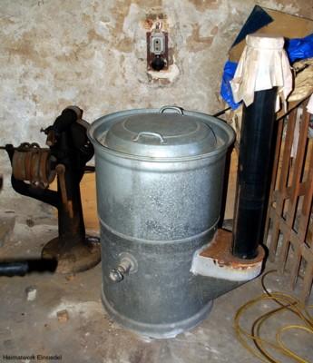 Turna-Waschmaschine in Einsiedel