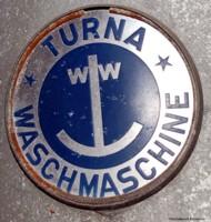 Logo Turna Waschmaschine