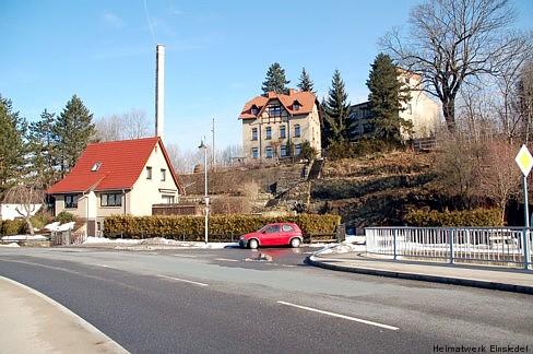 DDR-Einfamilien in Einsiedel 2009