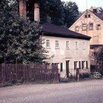 Ehemaliges Doktorhäusel 1964