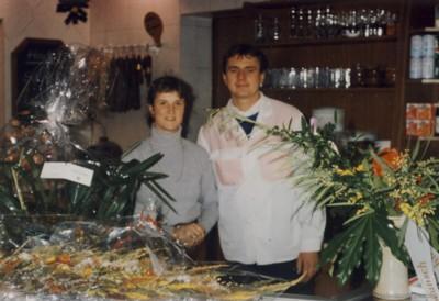 Ramona (geb. Edel) & Uwe Kerner