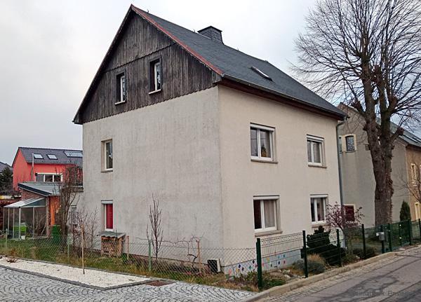 Berbisdorfer Str. 122, Chemnitz, Januar 2020
