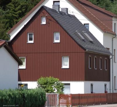 Ehemalige Bäckerei Nötzel 2009