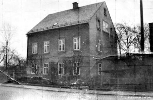 Stellmacherei Reichel in Einsiedel