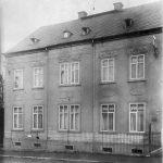 Einsiedel, Hauptstraße 127, in den 1920er Jahren