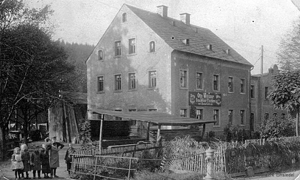 Tischlerei Otto Weißer