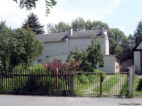 Einsiedler Hauptstr. 93 im Sommer 2004