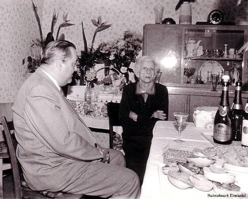 Toska Arnold und Joachim Gelfert, CDU DDR