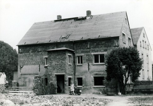 Einsiedler Hauptstraße 98