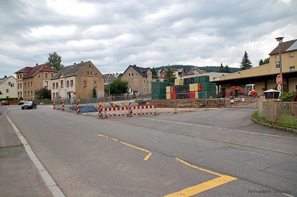 Einsiedler Hauptstraße 148