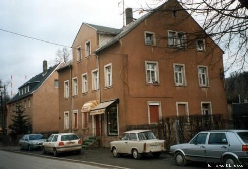 Juwelier Reuter, Einsiedel 1994