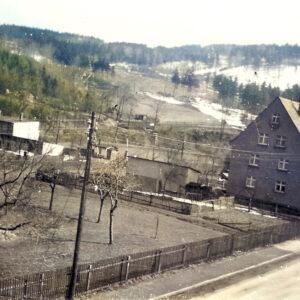 Mehrfamilienwohnhaus, Einsiedler Hauptstr. 145