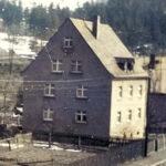 Mehrfamilienhaus Hauptstr. 145 in Einsiedel