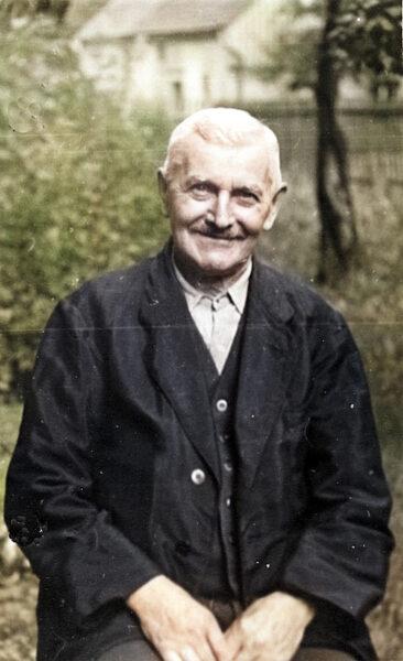 Drechsler Max Hofmann, Einsiedel