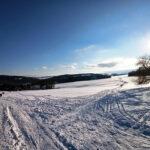 Bilder vom Tage: Winterland